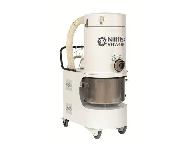 aspirateur industriel nilfisk vhw440 contact nilfisk. Black Bedroom Furniture Sets. Home Design Ideas