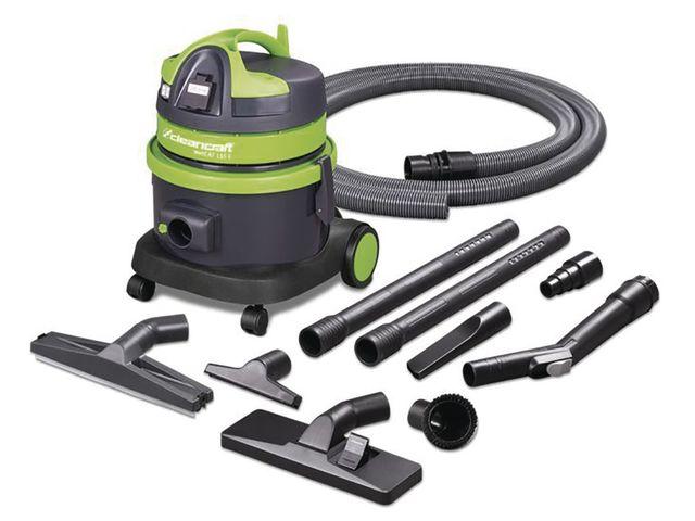 aspirateur sans sac industriel 2300w 16l eau et poussi re cleancraft wetcat 116 e contact. Black Bedroom Furniture Sets. Home Design Ideas