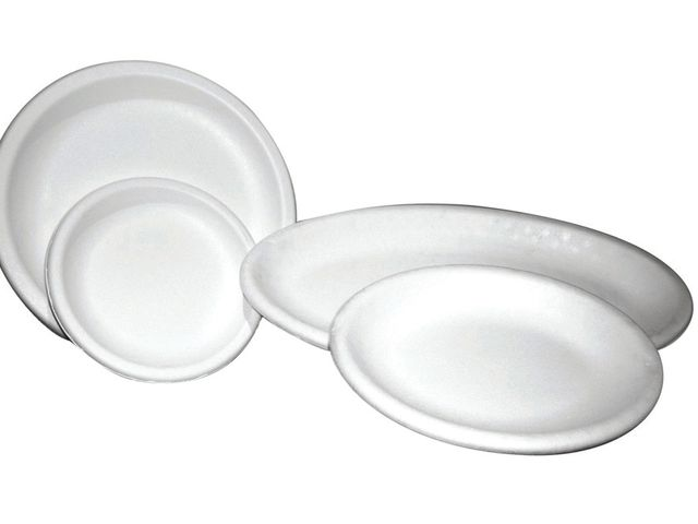 Assiettes et plateaux isothermes traiteur fruits de mer for Equipement pour traiteur