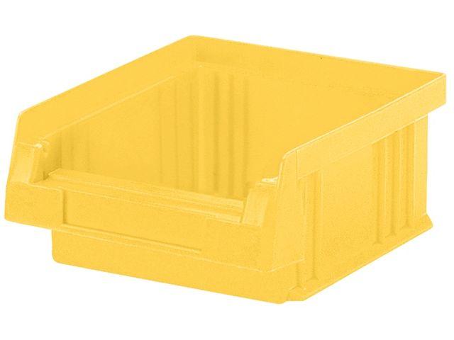 bac bec en plastique pelak 0905 jaune contact walther. Black Bedroom Furniture Sets. Home Design Ideas