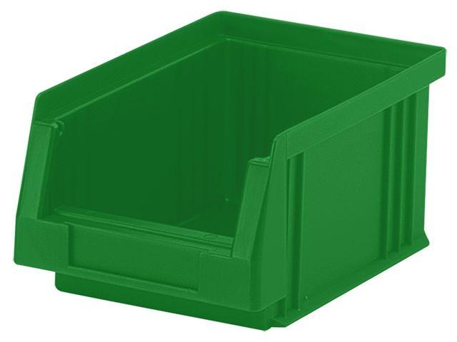 bac bec en plastique pelak 1608 vert contact walther faltsysteme gmbh. Black Bedroom Furniture Sets. Home Design Ideas