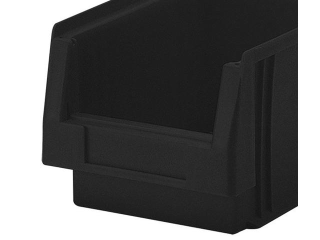 bac bec en plastique pelak 2313 cond noir contact walther faltsysteme gmbh. Black Bedroom Furniture Sets. Home Design Ideas