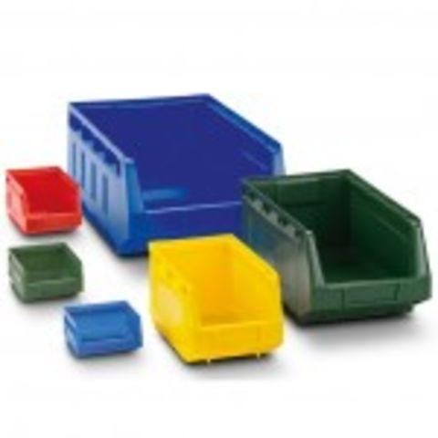 bac bec plastique contact mag equip. Black Bedroom Furniture Sets. Home Design Ideas