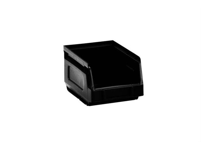 Bac Bec Empilable : Bac a bec serie mm noir pas esd