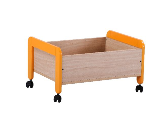 bac jouets contact manutan collectivites. Black Bedroom Furniture Sets. Home Design Ideas