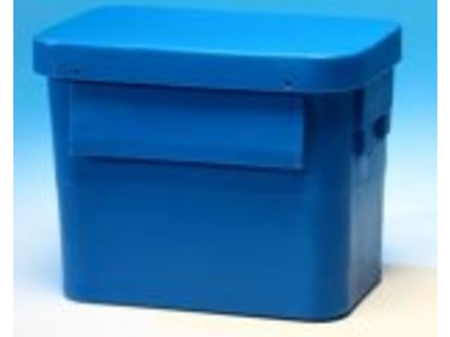 taille 40 9a936 ffd33 Bac gerbable avec couvercle : ErcoBox