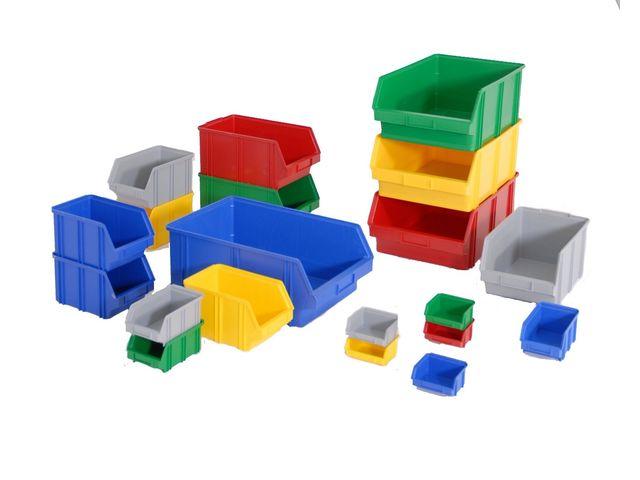 bac plastique rangement probox contact provost distribution. Black Bedroom Furniture Sets. Home Design Ideas
