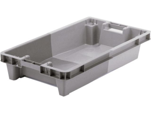 bacs plastique gerbables emboitable classiques pour activit s agricoles schoeller allibert. Black Bedroom Furniture Sets. Home Design Ideas