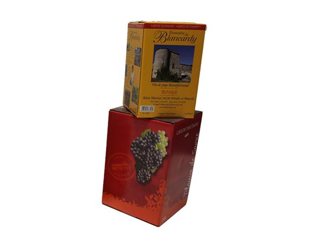 bag in box vin cubibox personnalis contact interpack. Black Bedroom Furniture Sets. Home Design Ideas