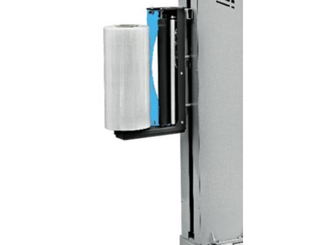 polywrap machine