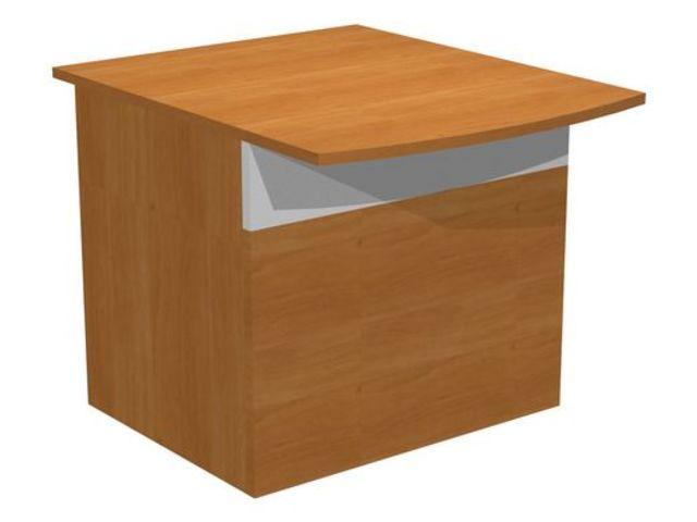 banque d 39 accueil droite pour personnes mobilit r duite l 80 musa contact maxiburo. Black Bedroom Furniture Sets. Home Design Ideas