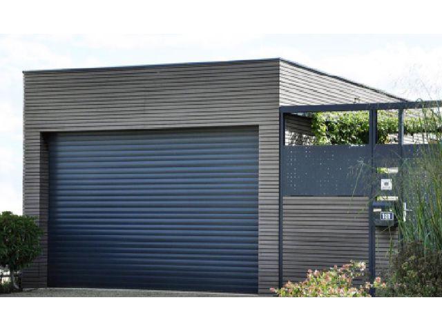 Bardage bois de fa ade contact abri and co for Bardage en bois pour facade
