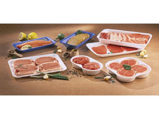 Célèbre Barquette alimentaire en polystyrène   Fournisseurs industriels RA12