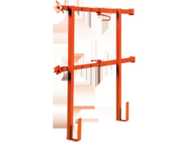 barri re de fen tre extensible de protection appuis t ton peint ou galvanis 0 7 2 5 m. Black Bedroom Furniture Sets. Home Design Ideas