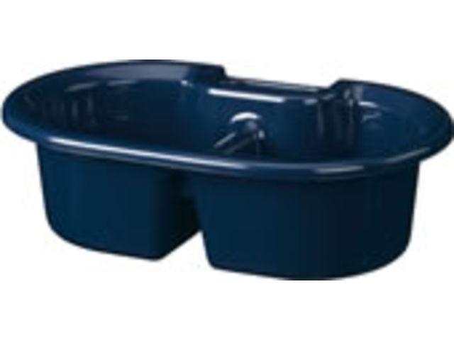Bassine unicolore contact scherer s r l for Bassine plastique
