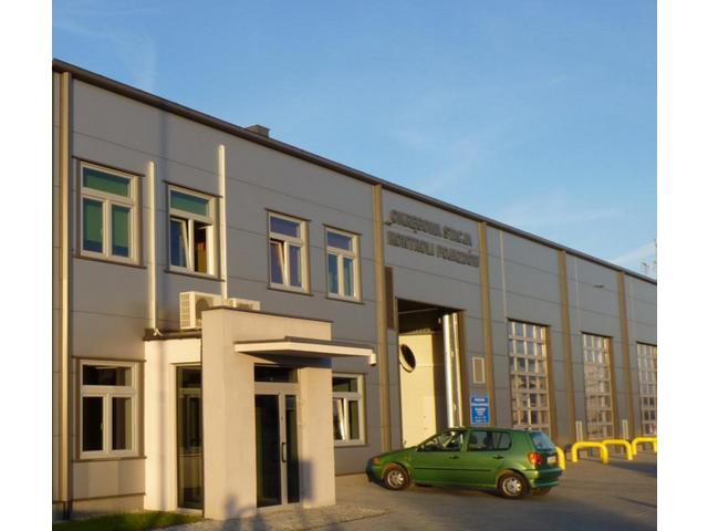 B timent m tallique pour l 39 artisanat entrep t et bureaux for Prix batiment industriel metallique