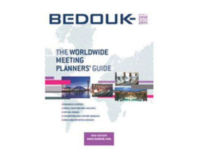 Bedouk Worldwide Meeting Planners' Guide (Guide BEDOUK International)