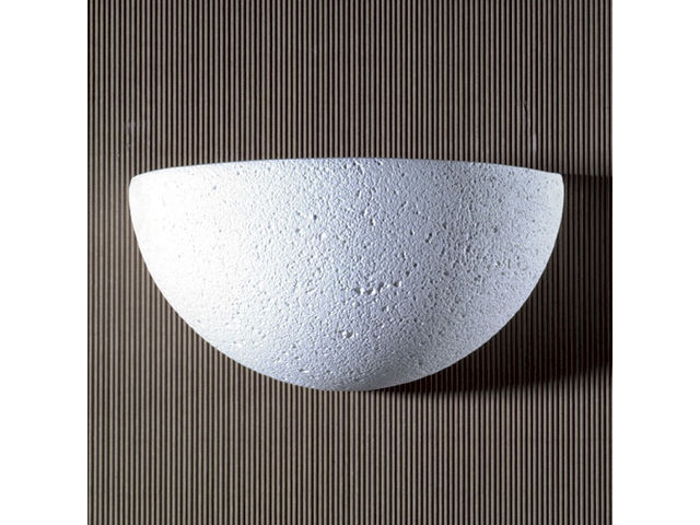 Belem r7s applique plâtre 150w maxi 230v contact sbf eclairage