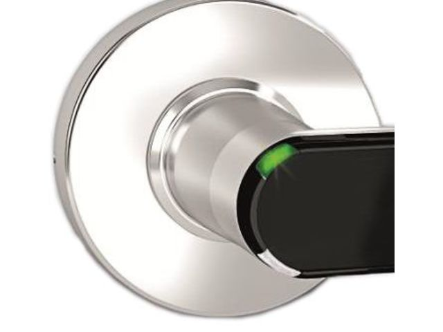 b quille rfid pour poign e de porte lectronique contact. Black Bedroom Furniture Sets. Home Design Ideas