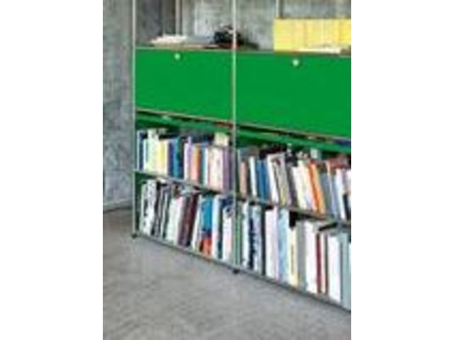 Biblioth Que Usm Contact Terre Design