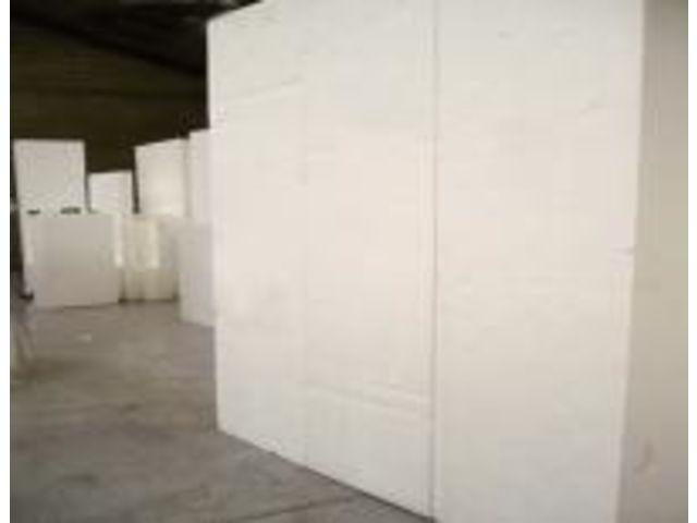 Bloc polystyr ne expans contact groupe sipa - Plaque de polystyrene expanse ...