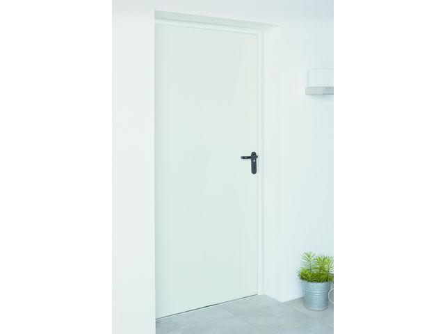 bloc porte multifonctionnel mz thermo contact hormann. Black Bedroom Furniture Sets. Home Design Ideas
