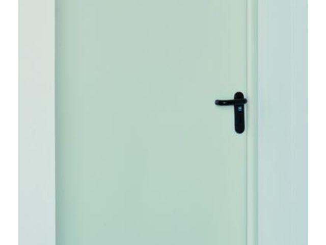 Bloc porte multifonctionnel mz thermo contact hormann for Bloc porte 70