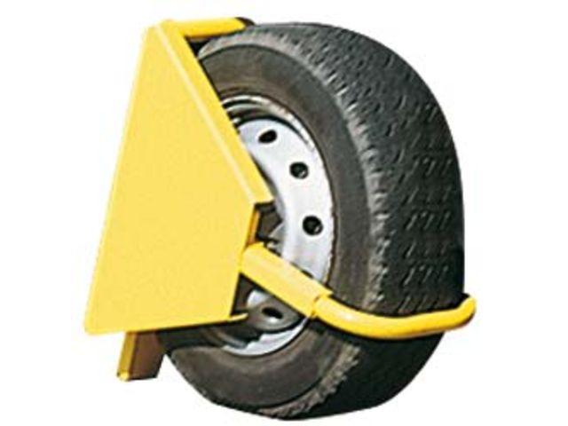 Bloque roue haute s curit contact seton for Bloque fenetre sans percage