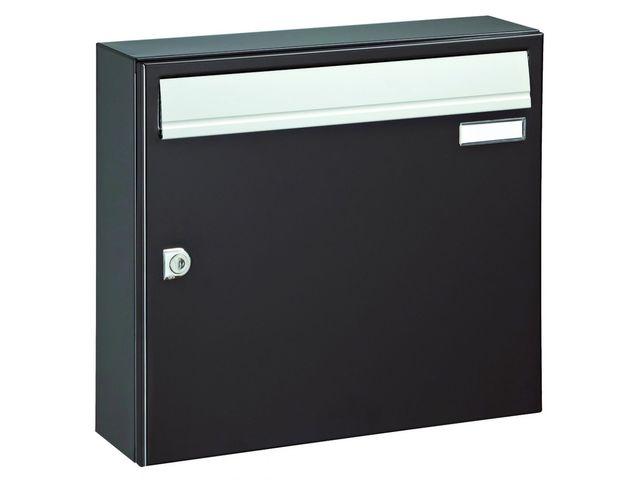 boite aux lettres la poste a vendre ancienne boite aux. Black Bedroom Furniture Sets. Home Design Ideas