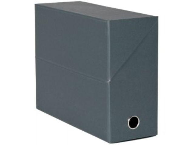 boite classement en carton fort fast dos 12 cm verte contact mon bureau et moi. Black Bedroom Furniture Sets. Home Design Ideas