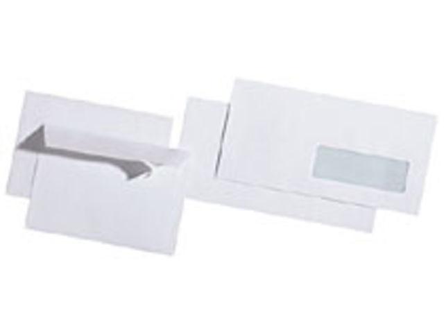 Bo te de 500 enveloppes budget 110x220 contact maxiburo for Sos expert fenetre