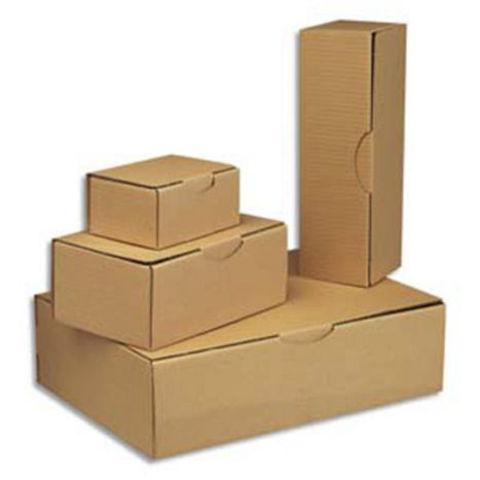 Bo te postale contact antalis packaging - Boite en carton recycle ...