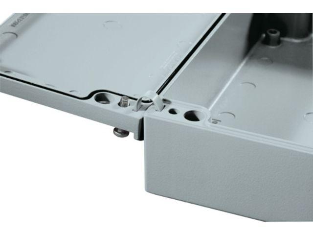 boitier aluminium tanche pour lectronique alucase. Black Bedroom Furniture Sets. Home Design Ideas