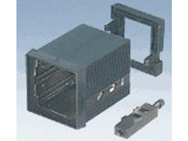 Bo tier encastrable type a contact okw - Boitier electrique encastrable ...
