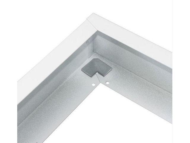 bo tier pour montage en saillie de dalle led 300x1200 mm. Black Bedroom Furniture Sets. Home Design Ideas