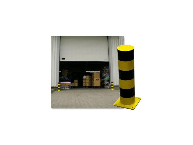 Bollards de protection