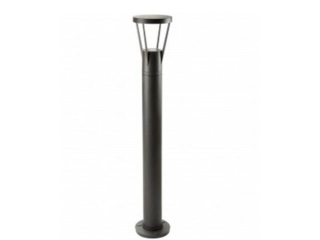 borne d 39 clairage d 39 ext rieur arco air graphite 6 5w led. Black Bedroom Furniture Sets. Home Design Ideas