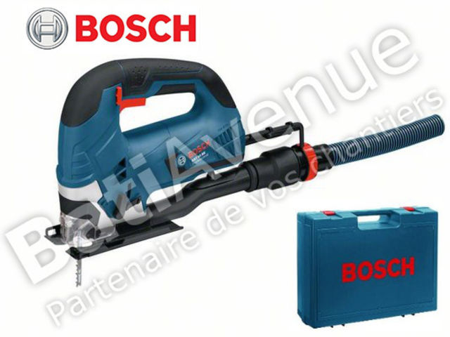 bosch outillage scie sauteuse gst 90 be professional. Black Bedroom Furniture Sets. Home Design Ideas