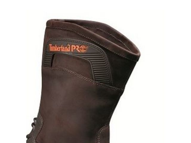 botte securite chantier timberland
