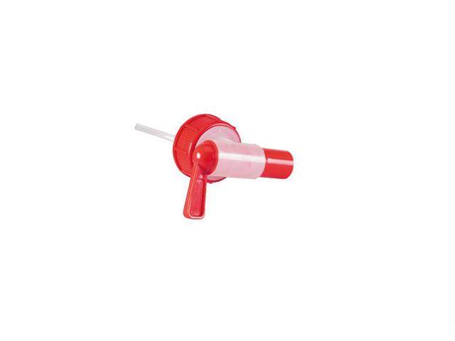 Bouchon en plastique fournisseurs industriels - Bouchon pour vinaigrier avec robinet bois ...