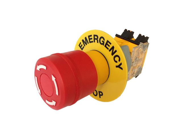 Bouton d 39 arr t d 39 urgence s rie 04 contact eao france - Bouton d arret d urgence ...