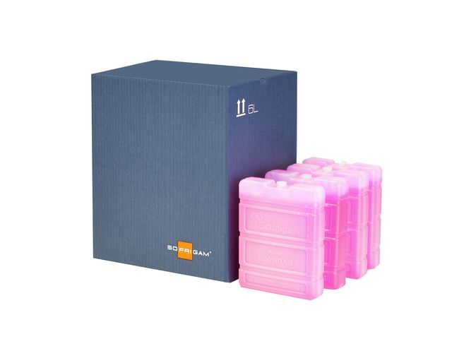 Box congelé 6L - 24H (utile1.5L)_LA BOUTIQUE DU FROID