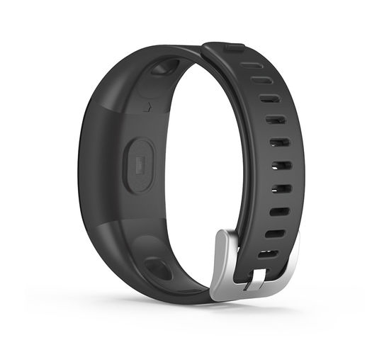 Bracelet connecté sport - Noir - COMEX EURO DEVELOPMENTS