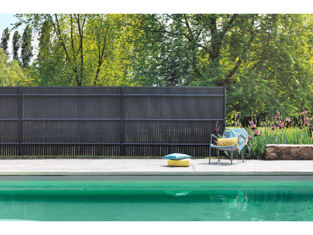 cheap brise vue dirickx with brise vue dirickx. Black Bedroom Furniture Sets. Home Design Ideas