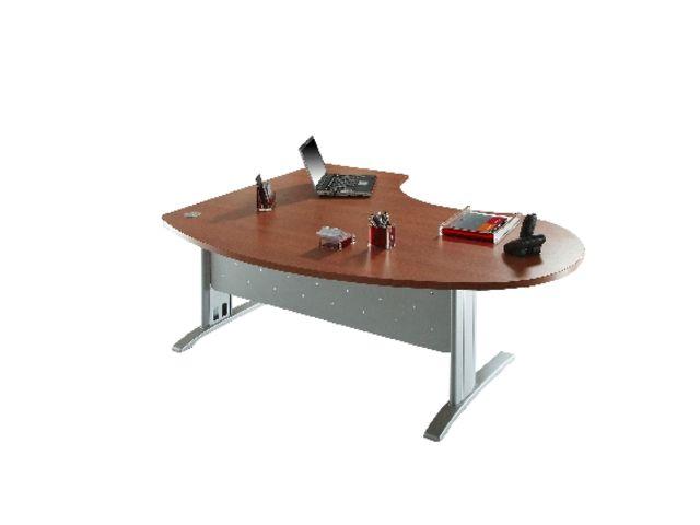 Offre tables de bureau for Service a table a droite ou a gauche