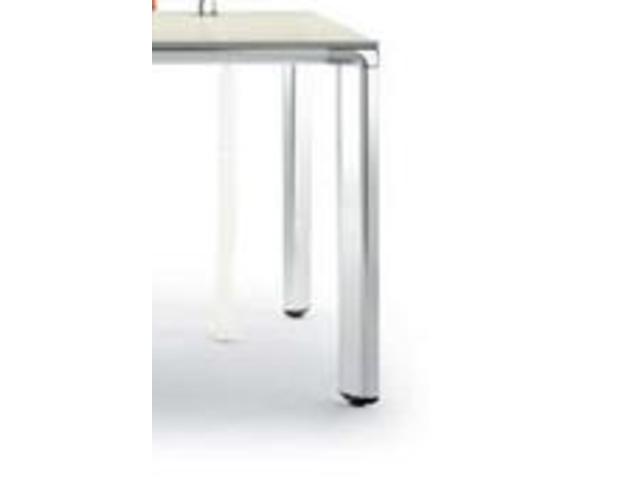 Bureau spin desk contact terre design for Fournisseur bureau pro