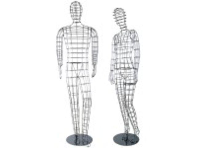 mannequin vitrine fournisseurs industriels. Black Bedroom Furniture Sets. Home Design Ideas