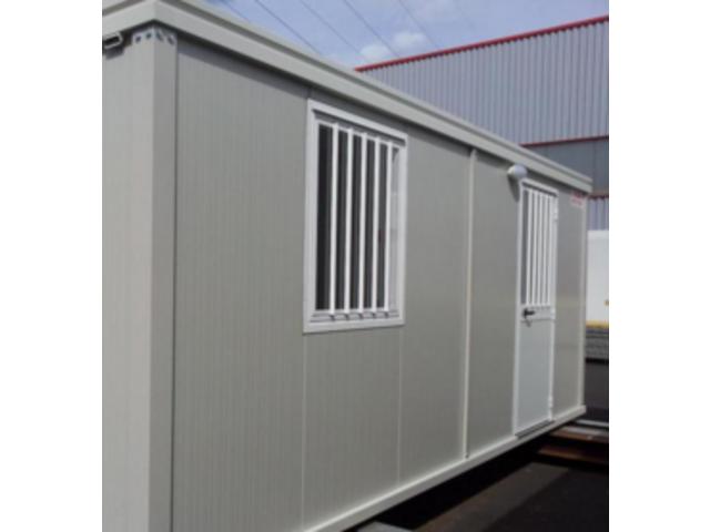 cabane de chantier contact batiment constructions modulaires bcm. Black Bedroom Furniture Sets. Home Design Ideas