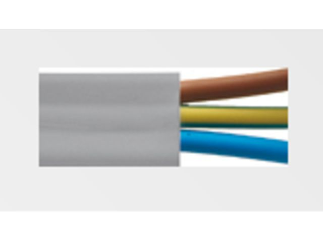 cable plat