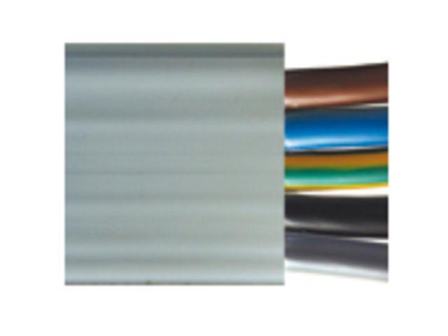C ble plat woertz 5g16 mm 2 contact woertz - Cable electrique plat ...